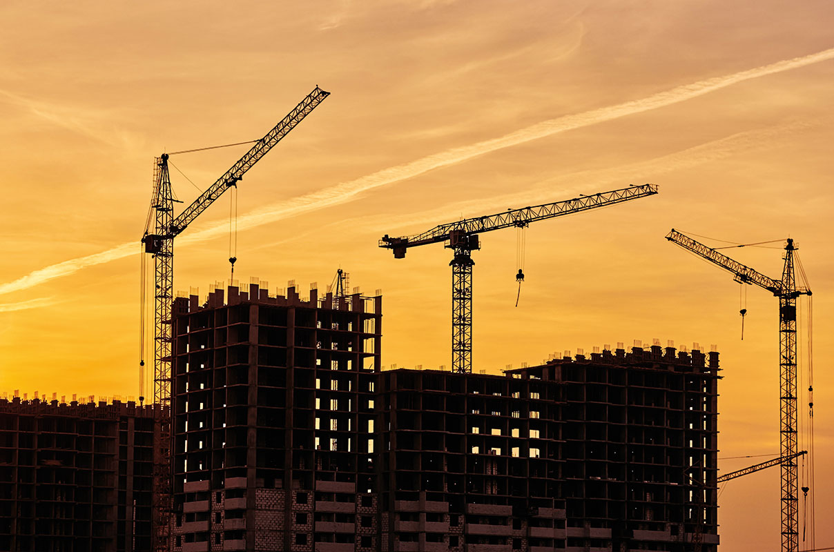 Accent reveals extra housing associations on Homes England strategic partnership bid