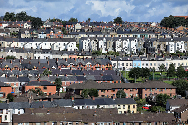 Northern Ireland government lays out plan to improve protection for private renters