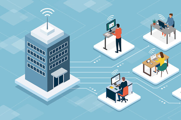 Has the past year changed the priorities of digital transformation for the housing sector?