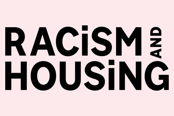 The Week in Housing: racism in housing exists, just look at the numbers
