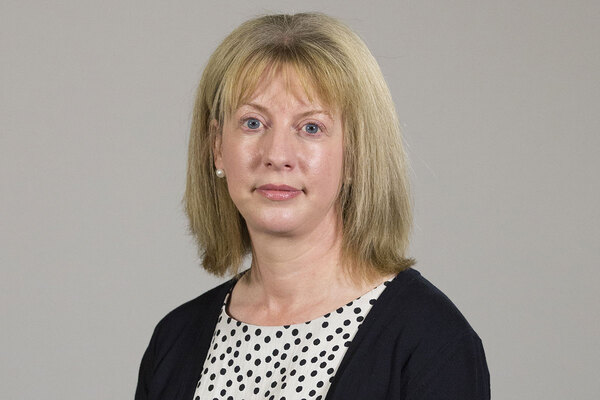 New Scottish housing secretary appointed in reshuffle