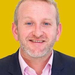 Anthony Coates-Smith