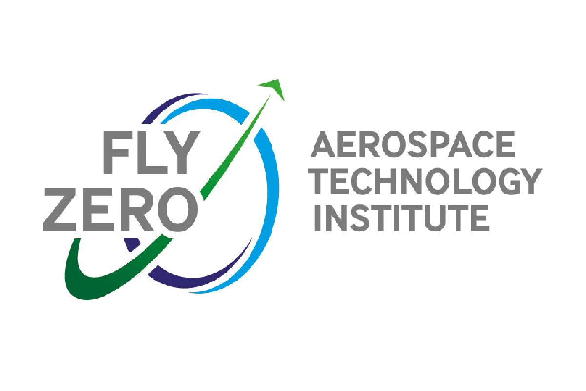 ATI FlyZero Logo