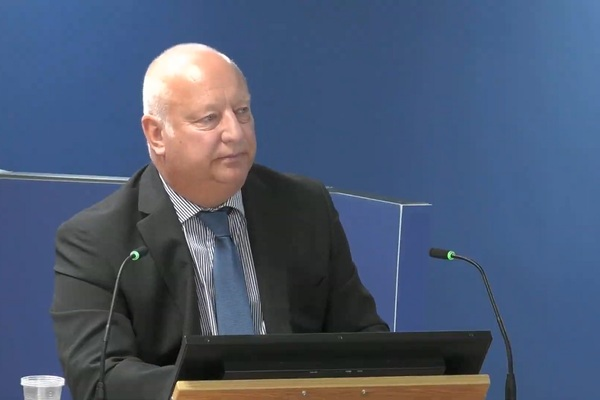 Grenfell fire risk assessor misled KCTMO over qualifications, inquiry hears
