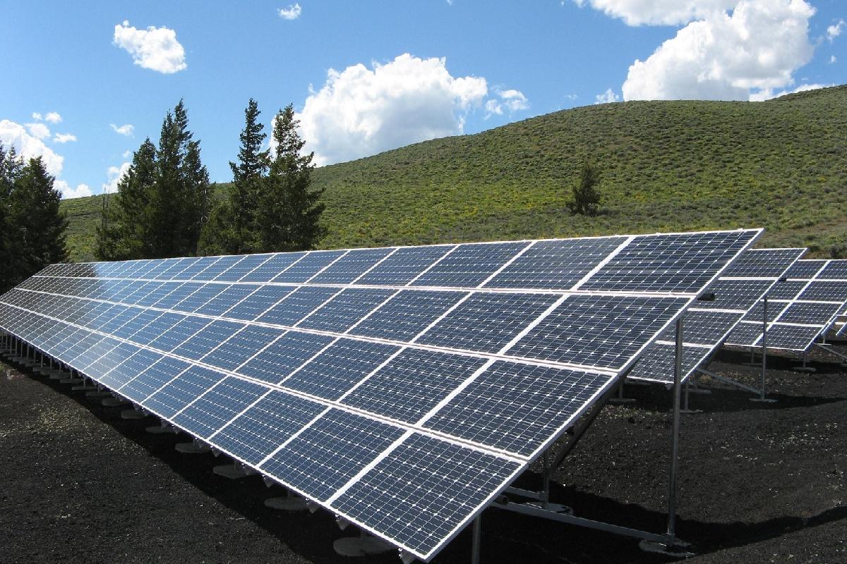 Global Energy Roadmap from IEA for 2050 Net Zero