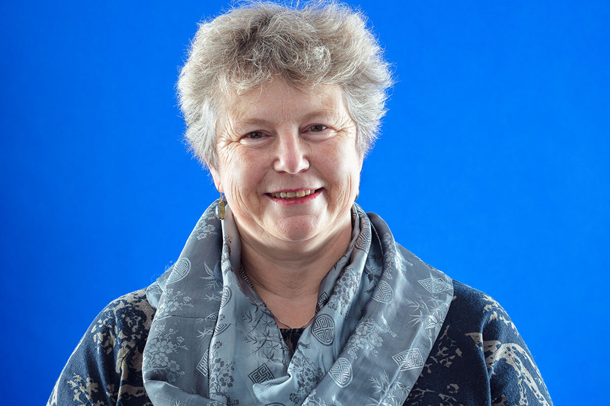 Hattie Llewelyn-Davies has left her role as chair of PA Housing after three years