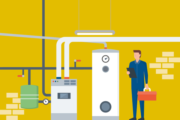 What new regulations mean for social landlords with heat networks and district heating systems