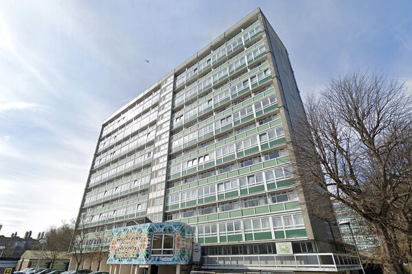 Residents to be moved out of Lakanal House sister block to allow fire safety repairs