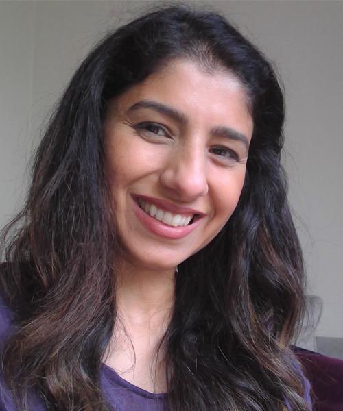 Nusheen Hussain