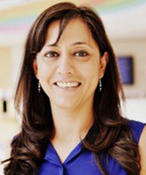 Rohini Mehra