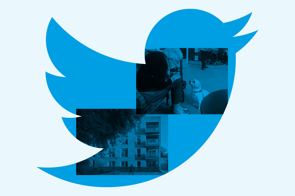 Croydon's Brick by Brick, the politics of planning reform and the cost of housing in Glasgow – find out what the sector has been tweeting about in May and who to follow