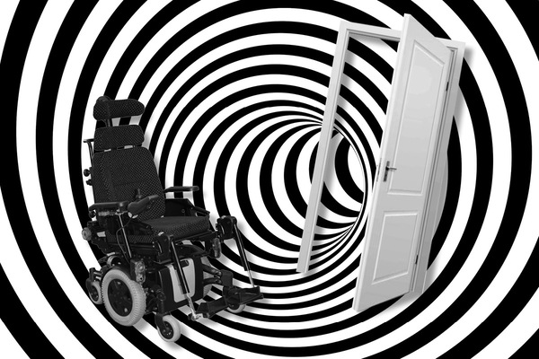 The Twilight Zone of accessible housing provision