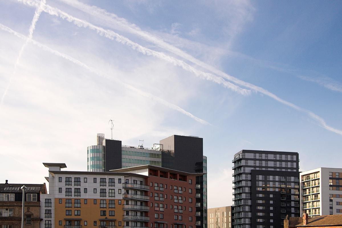A second wave of cladding remediation: the story of Green Quarter