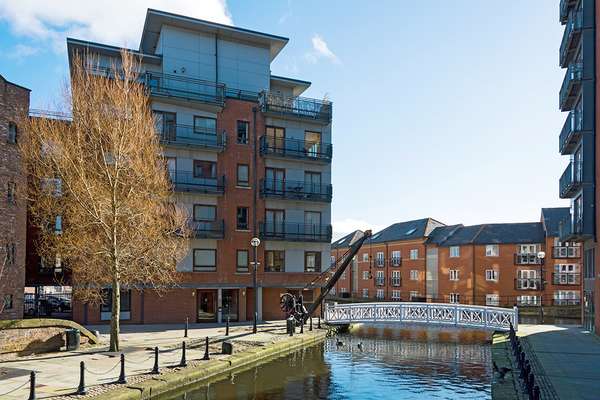Trouble in Paradise Wharf: the leaseholders who have been served £30,000 remediation bills
