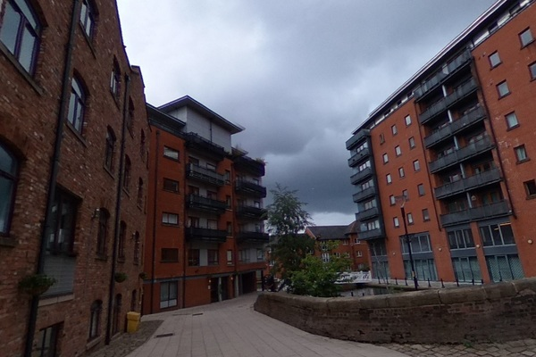 Leaseholders given two months to find £30,000 for cladding work