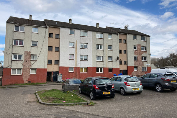 Scottish council offers reverse Right to Buy scheme as part of major repairs pilot