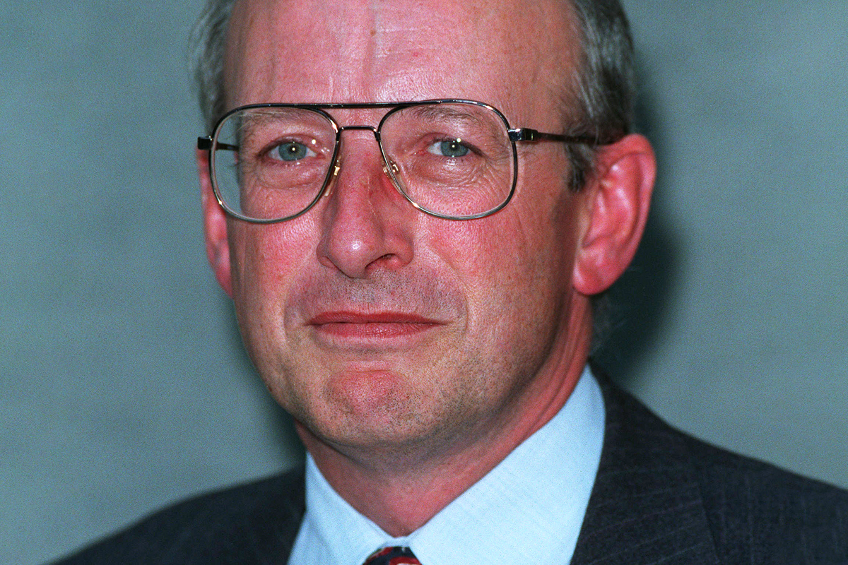 Nick Raynsford was housing and planning minister when the select committee reported (picture: Alamy)