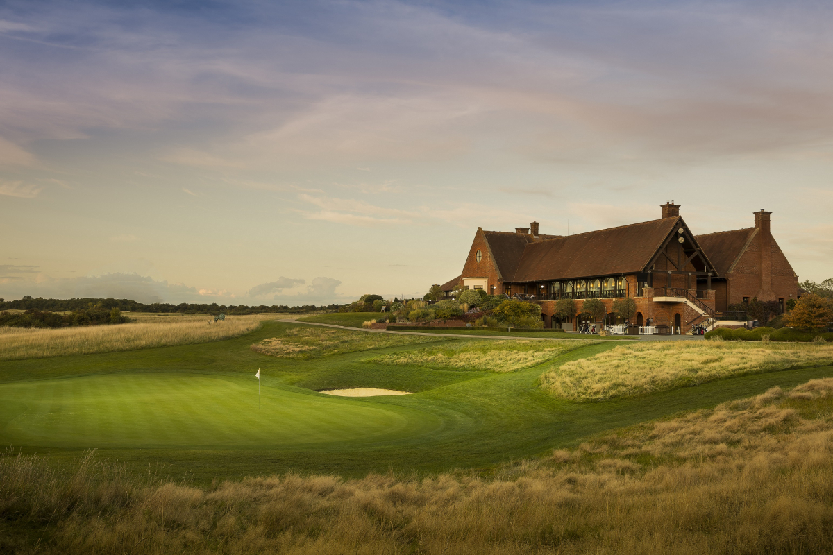 GreenClub switched on to London golf club's energy ambition