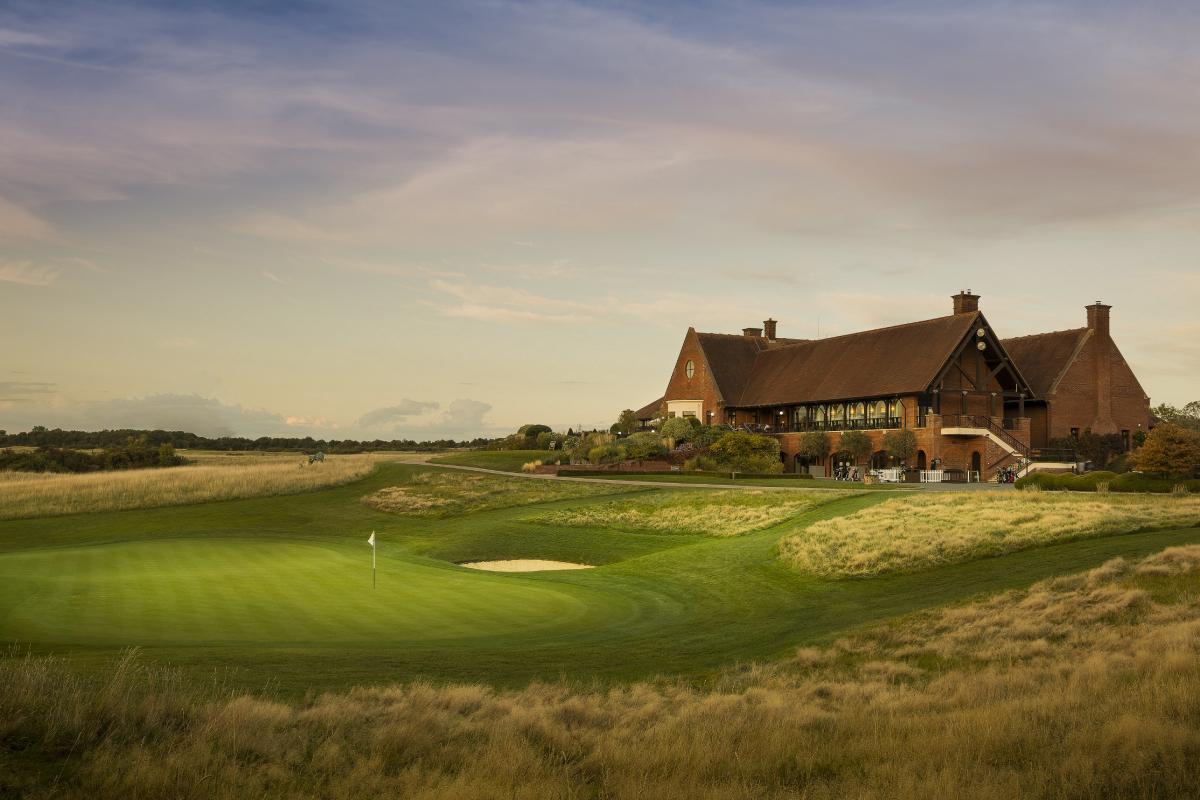 London Golf Club Energy Strategy