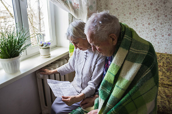 Fuel poverty: how can it be tackled?
