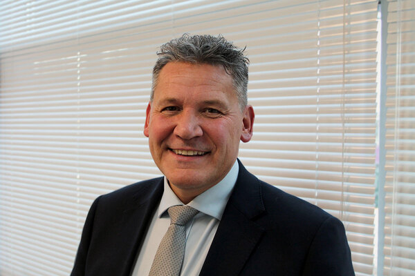 Hyde appoints new interim chief executive