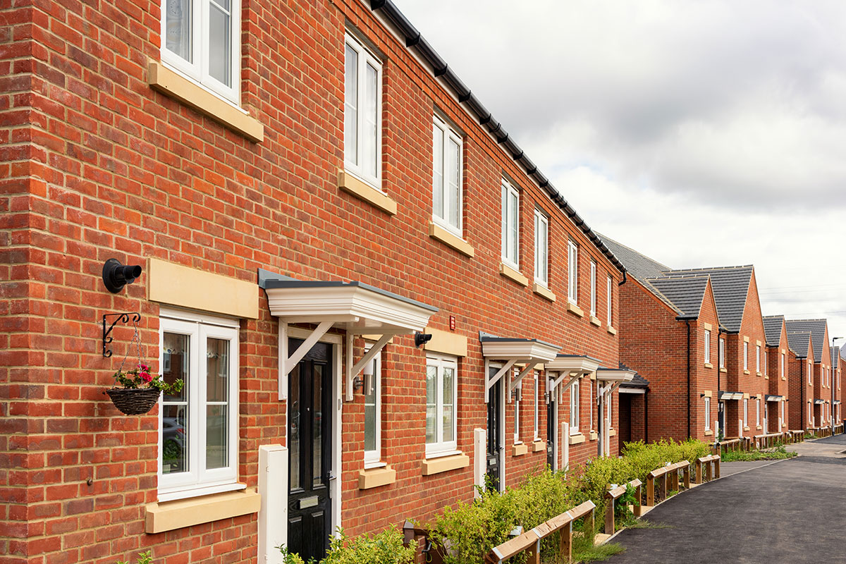 Persimmon and Aviva to refund leaseholders as CMA warns other firms to 'follow their lead'