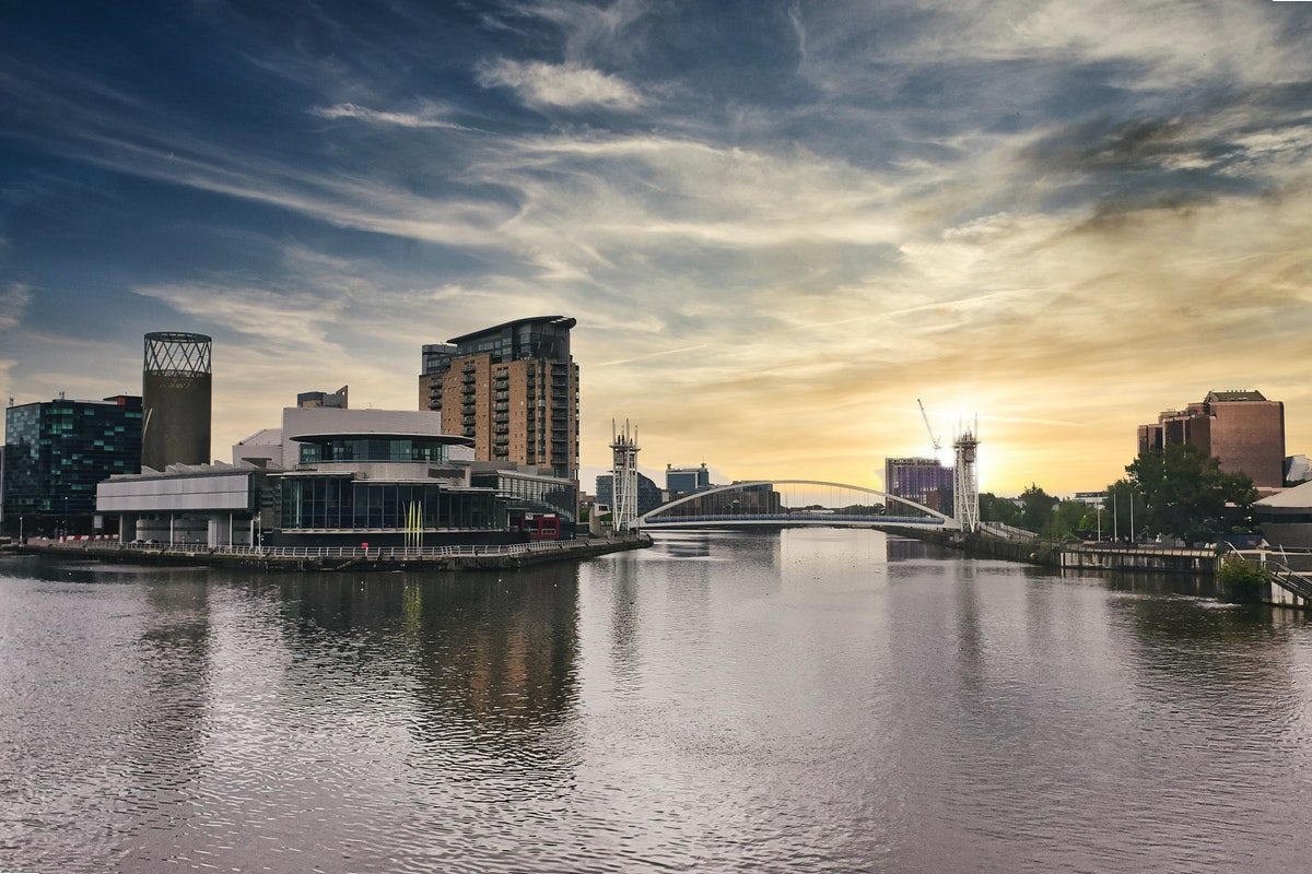 Bruntwood secures sustainable funding