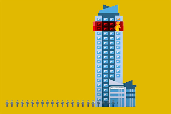 The role of fire alarms in building safety