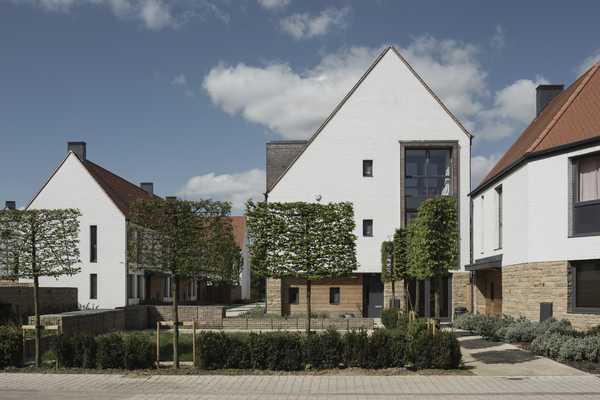 H+H at the heart of award winning low-carbon community