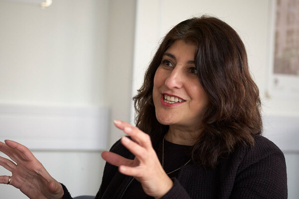 Geeta Nanda: '£3bn remediation figure is only going up'