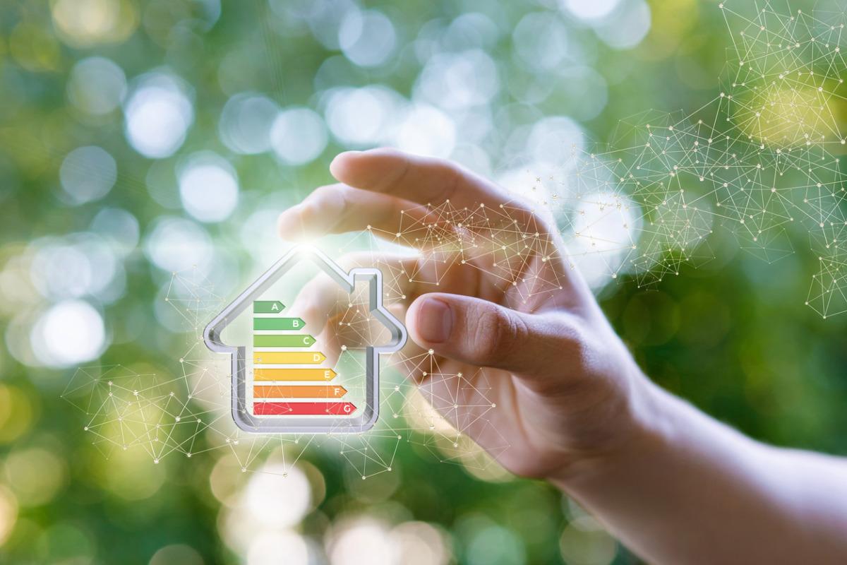 Green Home Improvements Finance