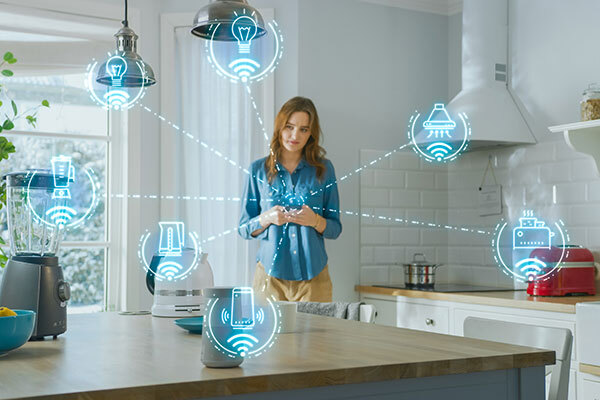 How can social housing be smart about technology data use and privacy?