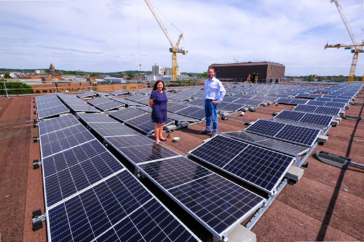 Green Institute Local Climate Bonds Launched