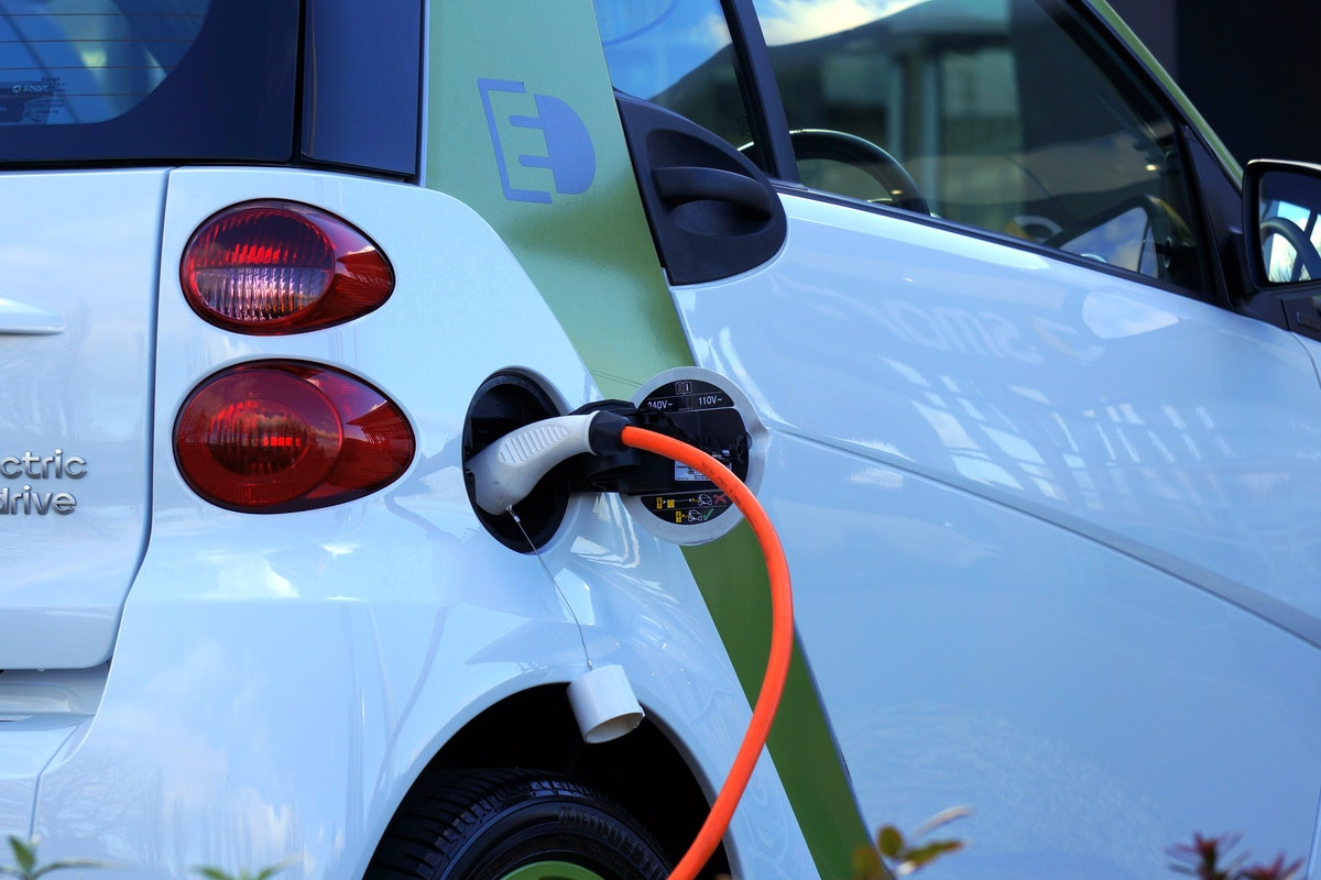 Guiding the national rollout of Electric Vehicle chargepoints