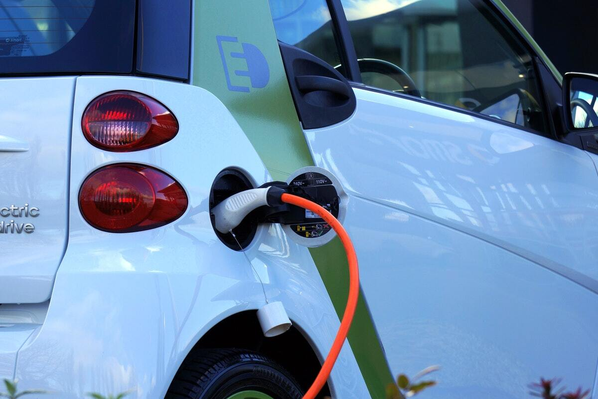 Loughborough University EV Chargepoint Study