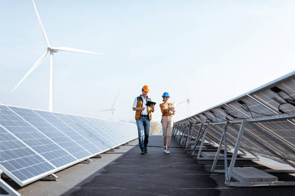 Latest research from Onward – Qualifying for the race to net zero – discusses the skills challenge