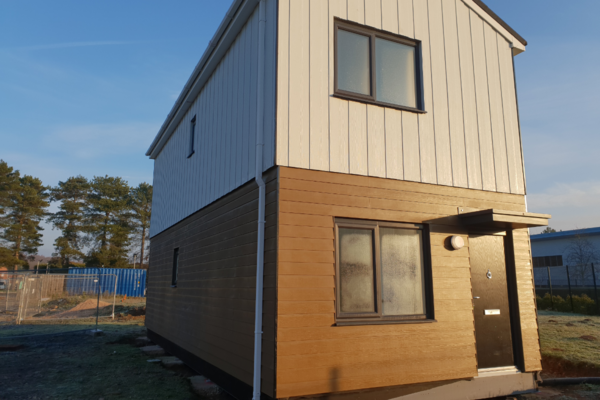 Modern Methods of Construction – Road to Zero Carbon Homes