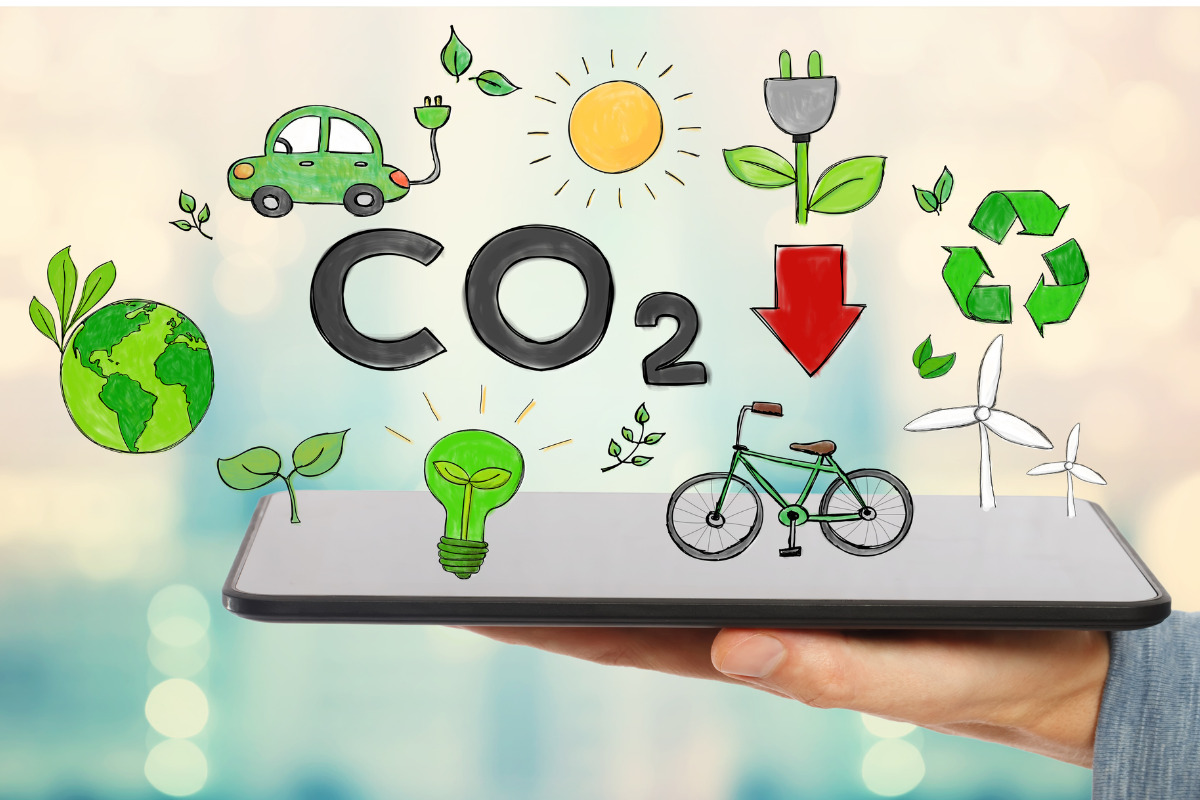 Banks join forces to create voluntary carbon marketplace