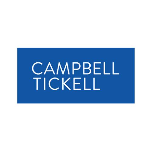 Campbell Tickell