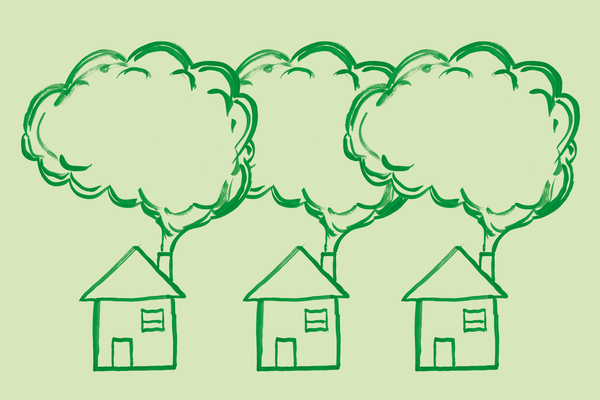 Explainer: how to measure a social landlord's carbon footprint