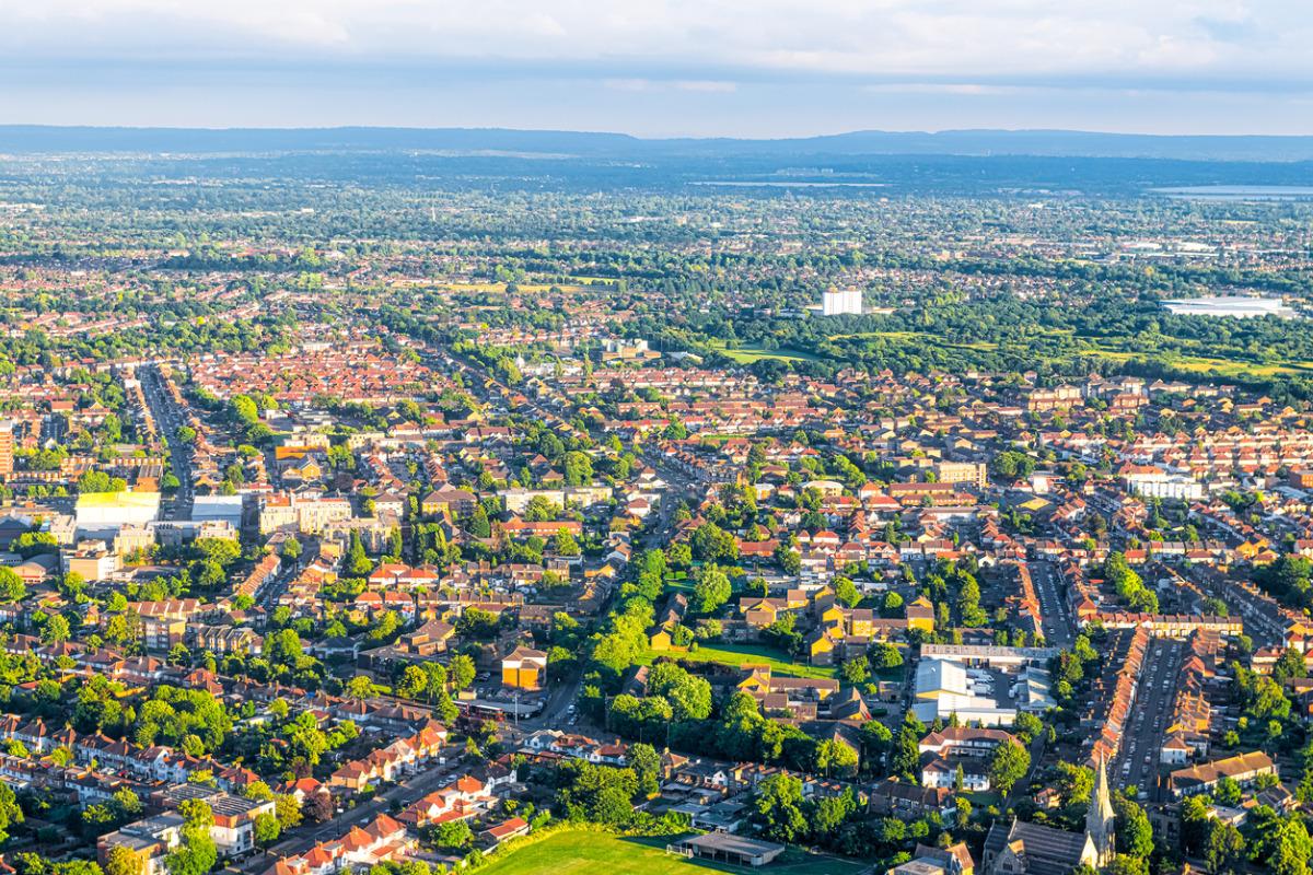 Councils should embrace green bonds for net zero future