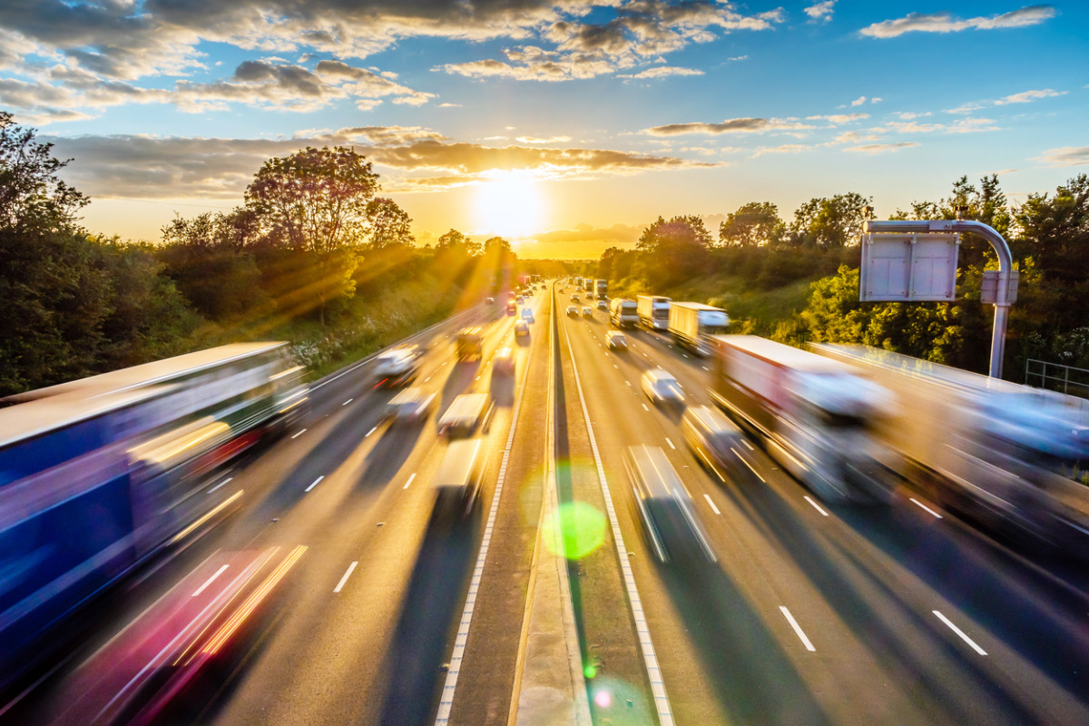 Highways England announce roadmap to net zero by 2050