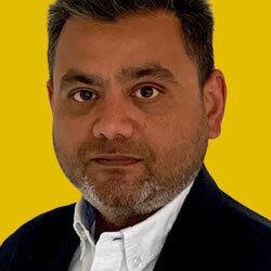 Sanjay Sudra