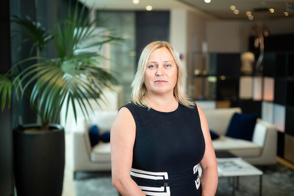 Thrive Homes manager named Cabinet Office's new ambassador for housing disability and access