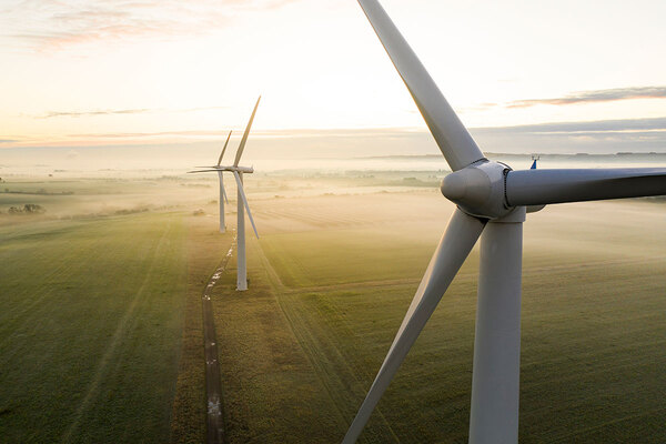 Anchor Hanover finalises post-merger refinance with £350m debut sustainability bond