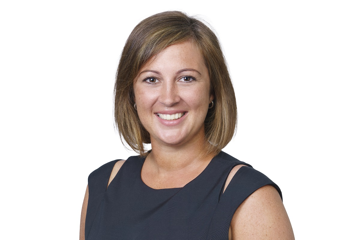 Clare Brimble, new sales and marketing director at Crest Nicholson (picture: Crest Nicholson)