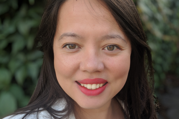 Jennifer Daothong, the new executive director for housing, regeneration and public realm at Lewisham Council (picture: Lewisham)
