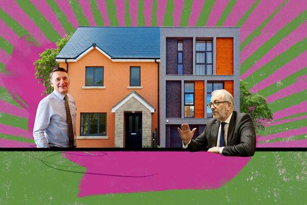 Peabody and Catalyst merger: how the country's second-biggest housing association will work