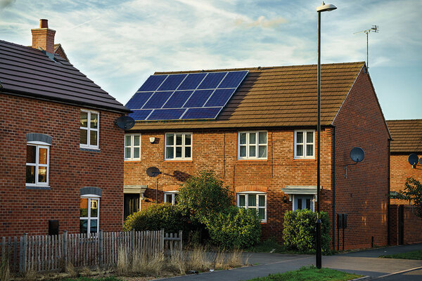 Home Group secures £125m through ESG-linked RCF