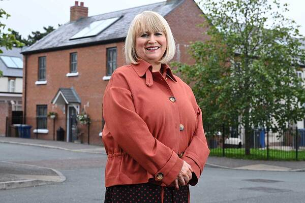 Northern Irish housing association appoints new chief executive and chair